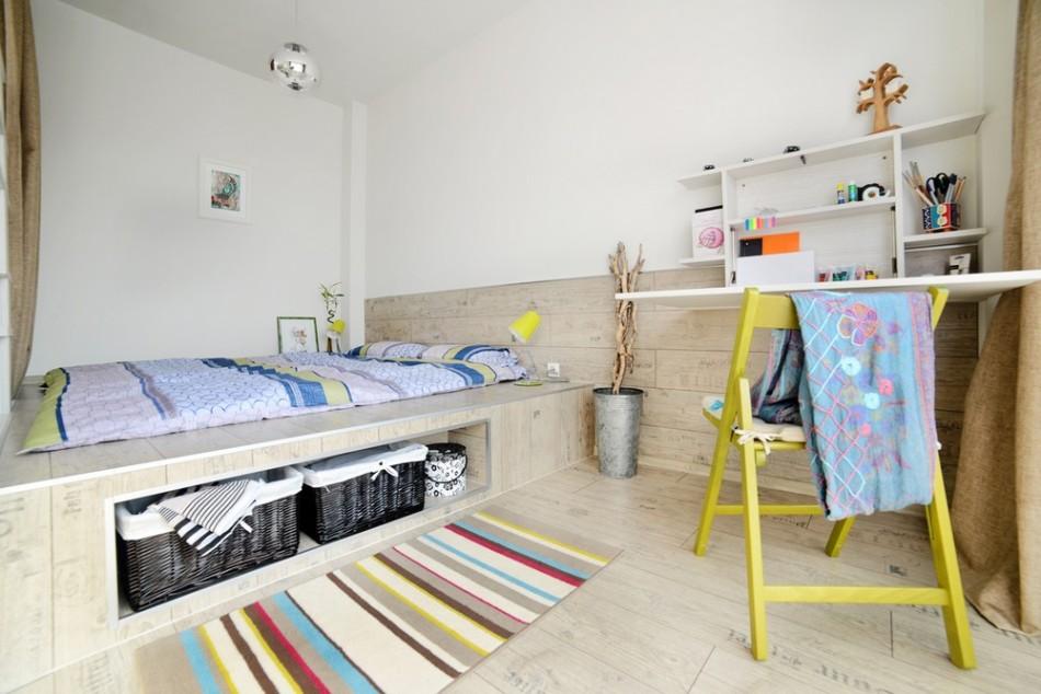 adelaparvu.com despre locuinta 40 mp Designer Cristina Bordoiu (7)