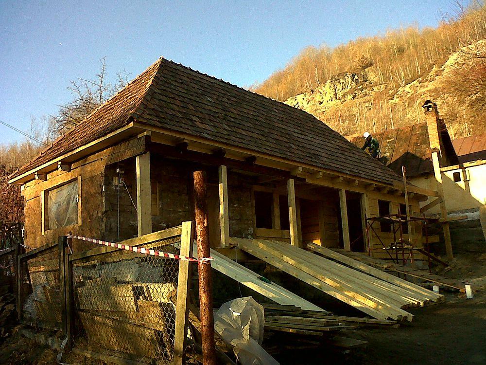adelaparvu.com despre resturare casa taraneasca 364 Rosia Montana (4)