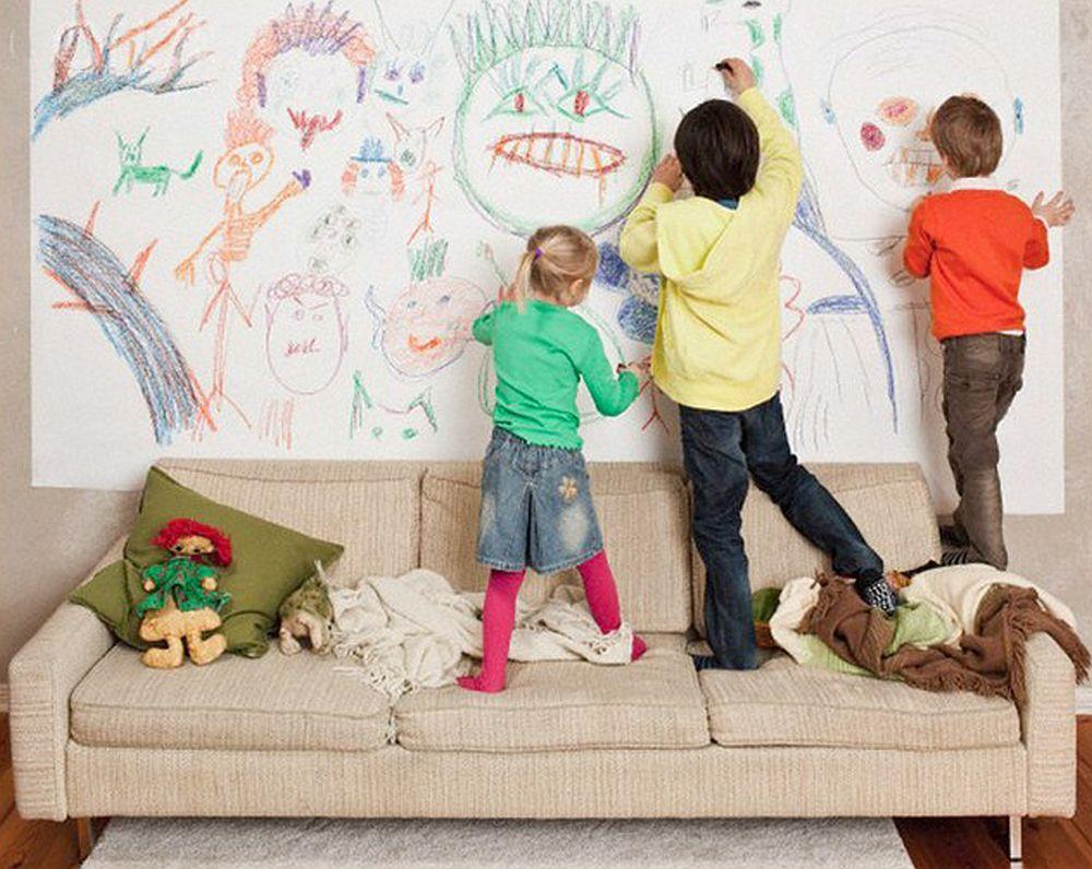 adelaparvu.com despre tapetul din fibra de sticla Denmarkdesign (1)