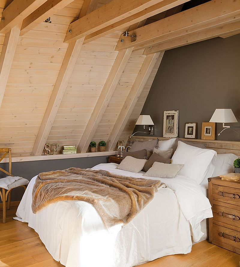 adelaparvu.com mountain cabin architecture Era Carrola, interior design Carolina Juanes (6)