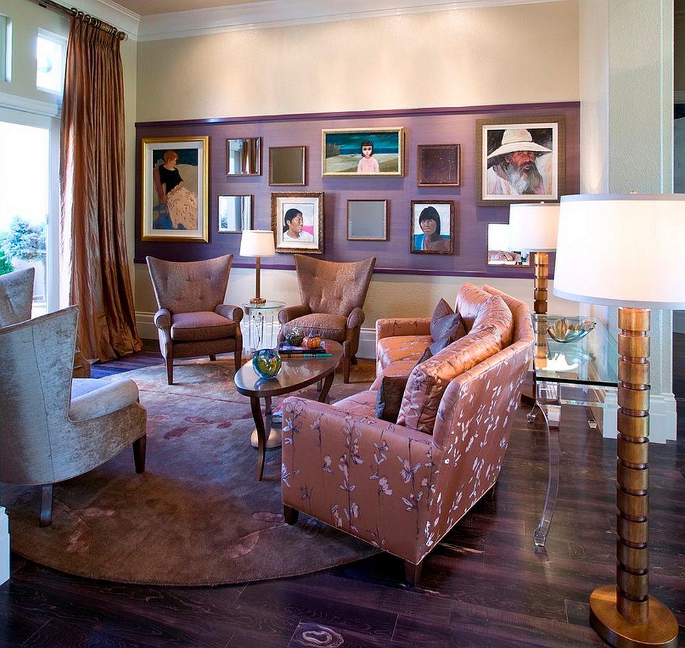 Foto  Peg Berens Interior Design