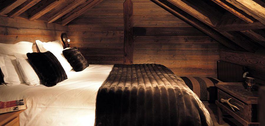 adelaparvu.com about Chalet Petite Marmotte, cabana mica de munte (1)