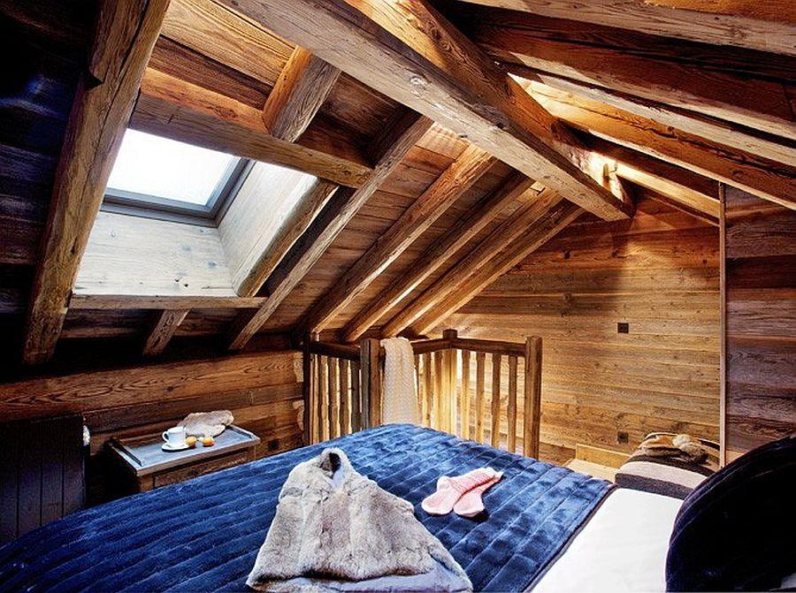 adelaparvu.com about Chalet Petite Marmotte, cabana mica de munte (10)