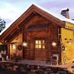 adelaparvu.com about Chalet Petite Marmotte, cabana mica de munte (13)
