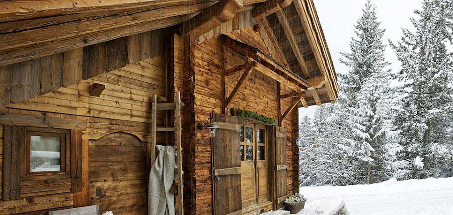 adelaparvu.com about Chalet Petite Marmotte, cabana mica de munte (4)