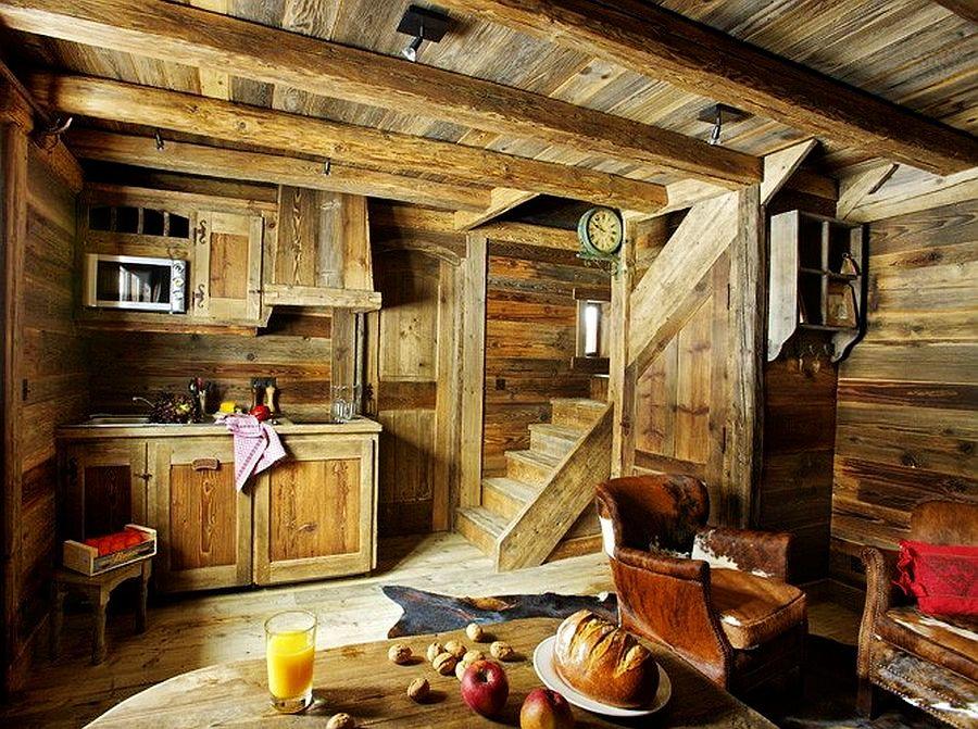 adelaparvu.com about Chalet Petite Marmotte, cabana mica de munte (9)