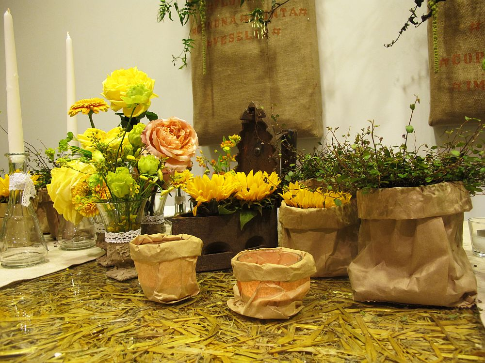 adelaparvu.com about Romanian wedding theme, Floraria Iris stand, floral designer Nicu Bocancea (21)