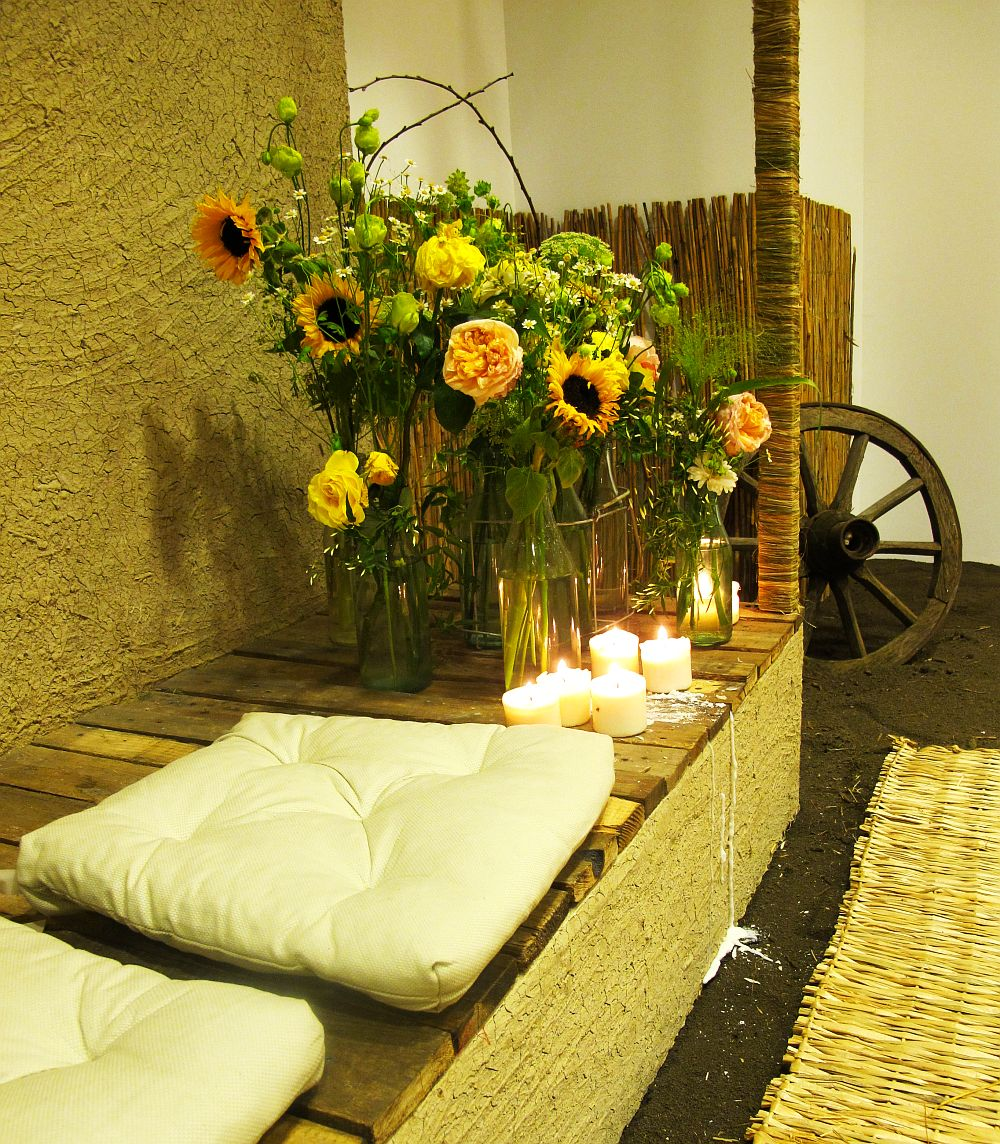 adelaparvu.com about Romanian wedding theme, Floraria Iris stand, floral designer Nicu Bocancea (35)