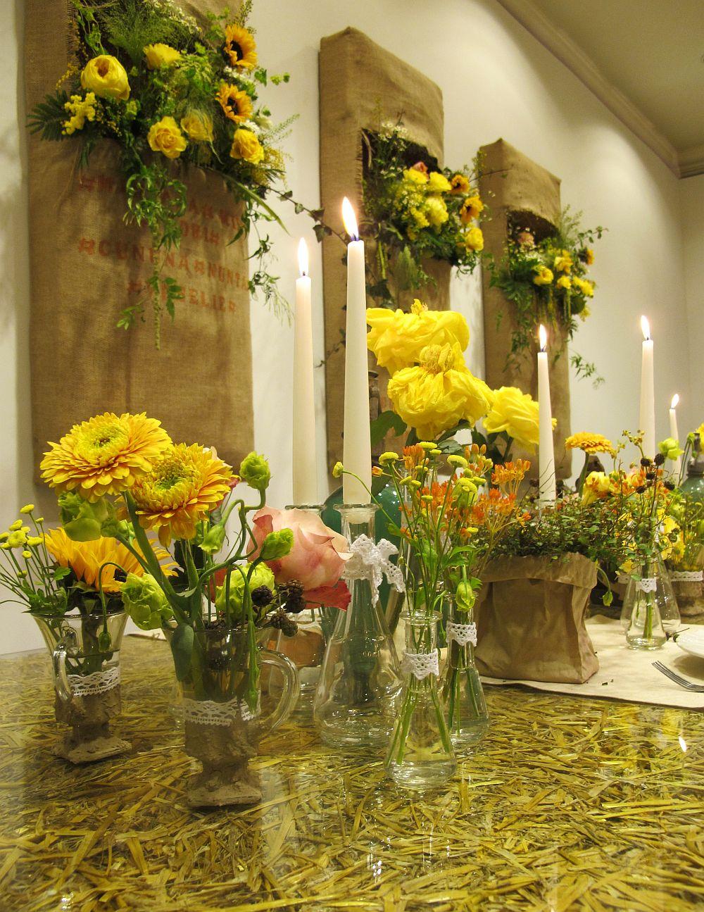 adelaparvu.com about Romanian wedding theme, Floraria Iris stand, floral designer Nicu Bocancea (36)