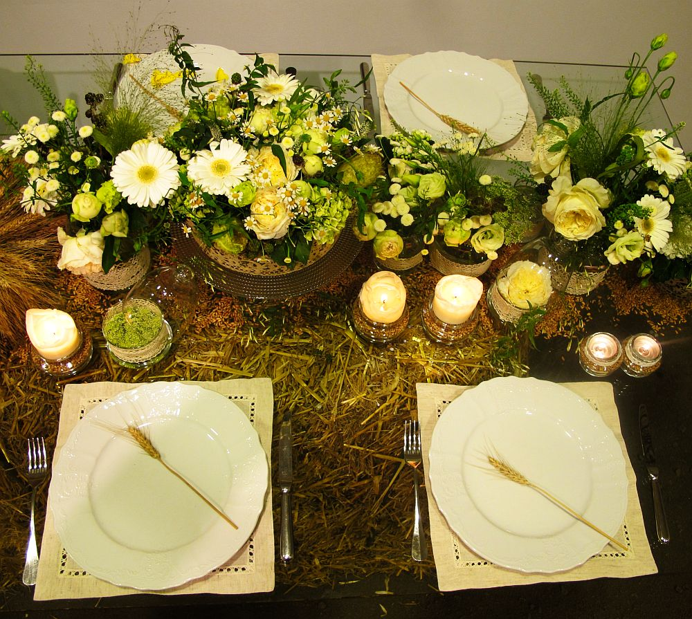 adelaparvu.com about Romanian wedding theme, Floraria Iris stand, floral designer Nicu Bocancea (6)