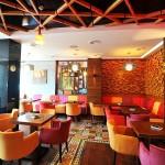 adelaparvu.com about Traffic Restaurant and Lounge Bucharest, Architecture One Design, Photo Adrian Gabriel Nastase (1)