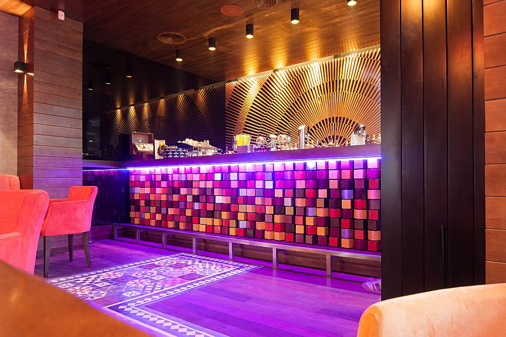 adelaparvu.com about Traffic Restaurant and Lounge Bucharest, Architecture One Design, Photo Goran Drenkov (3)