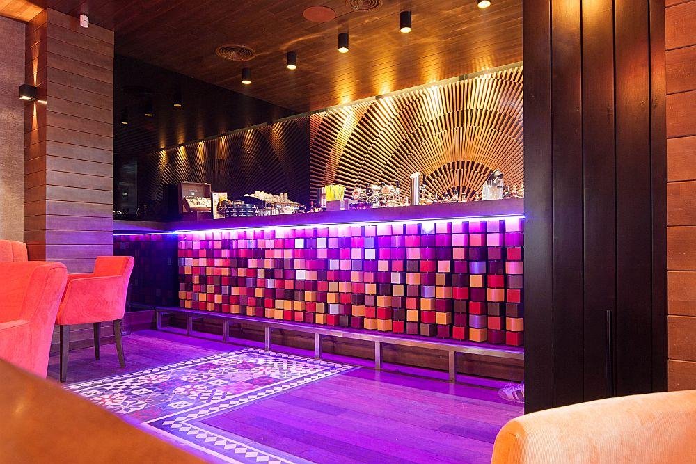 adelaparvu.com about Traffic Restaurant and Lounge Bucharest, Architecture One Design, Photo Goran Drenkov (3)