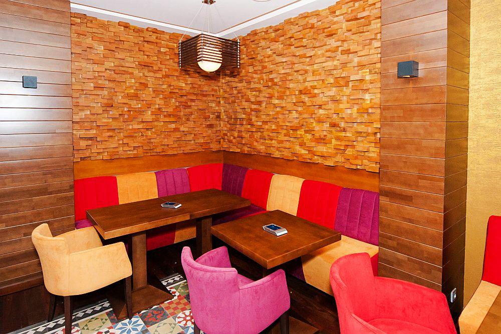 adelaparvu.com about Traffic Restaurant and Lounge Bucharest, Architecture One Design, Photo Goran Drenkov (7)