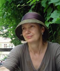 Arhitect Ileana Mavrodin, Casa Verde