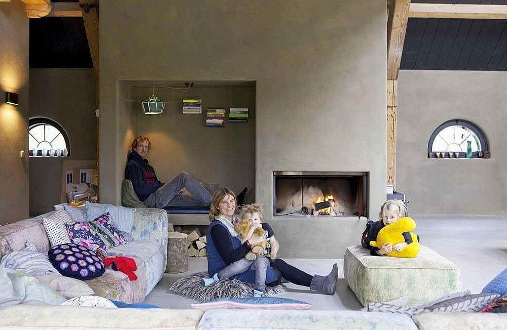 adelaparvu.com about modern farm, designer Larissa van Seumeren, Photo Viva Vida and Living Agency (11)