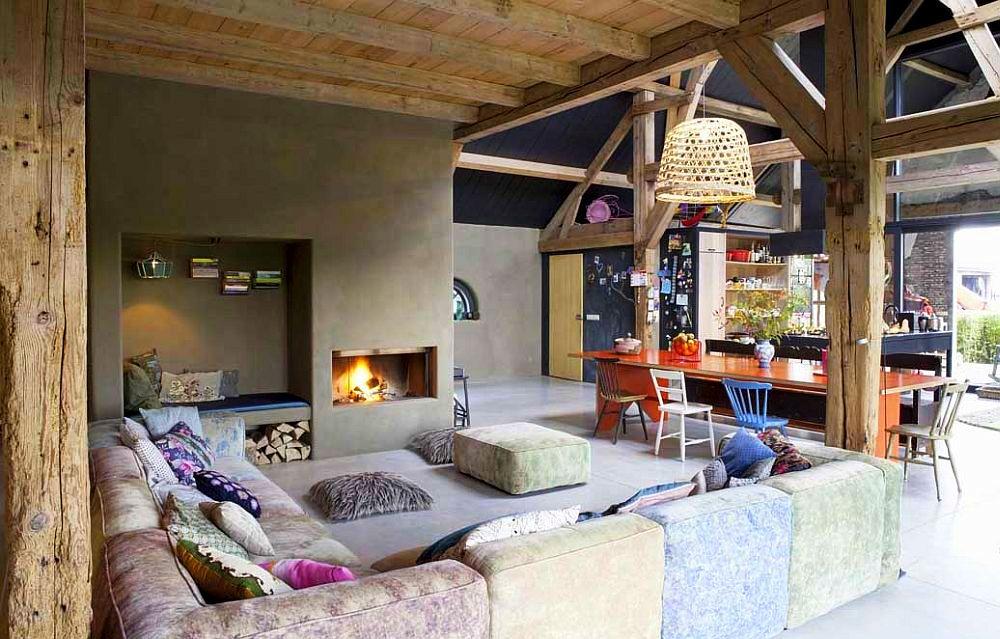 adelaparvu.com about modern farm, designer Larissa van Seumeren, Photo Viva Vida and Living Agency (12)