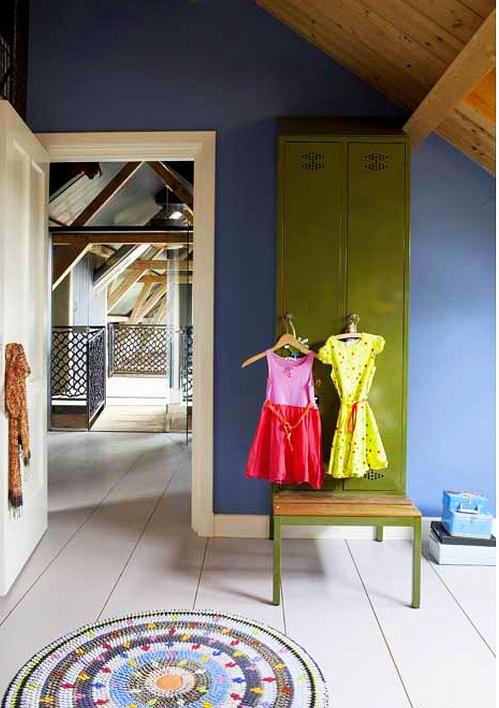 adelaparvu.com about modern farm, designer Larissa van Seumeren, Photo Viva Vida and Living Agency (19)