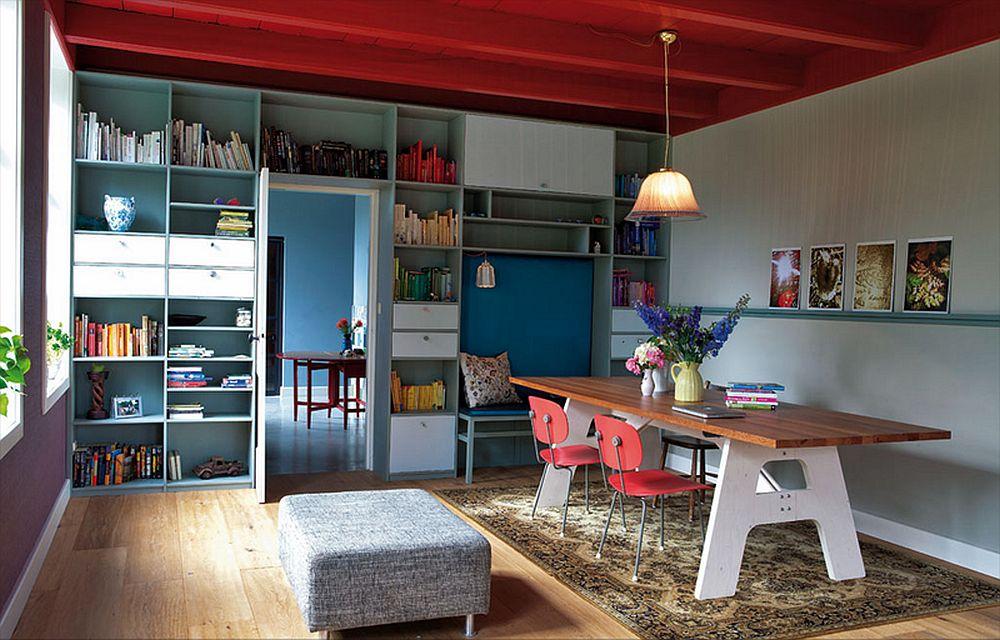 adelaparvu.com about modern farm, designer Larissa van Seumeren, Photo Viva Vida and Living Agency (23)