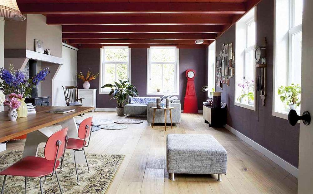 adelaparvu.com about modern farm, designer Larissa van Seumeren, Photo Viva Vida and Living Agency (3)