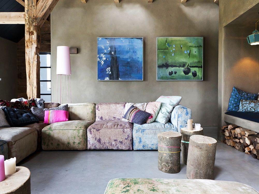 adelaparvu.com about modern farm, designer Larissa van Seumeren, Photo Viva Vida and Living Agency (37)