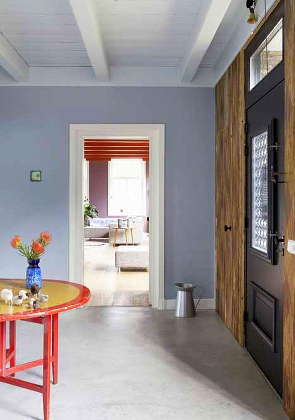 adelaparvu.com about modern farm, designer Larissa van Seumeren, Photo Viva Vida and Living Agency (7)