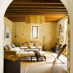 adelaparvu.com despre Casa Son Huguet, Foto Jordi Canosa  (11)
