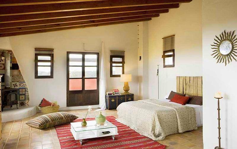 adelaparvu.com despre Casa Son Huguet, Foto Jordi Canosa  (18)