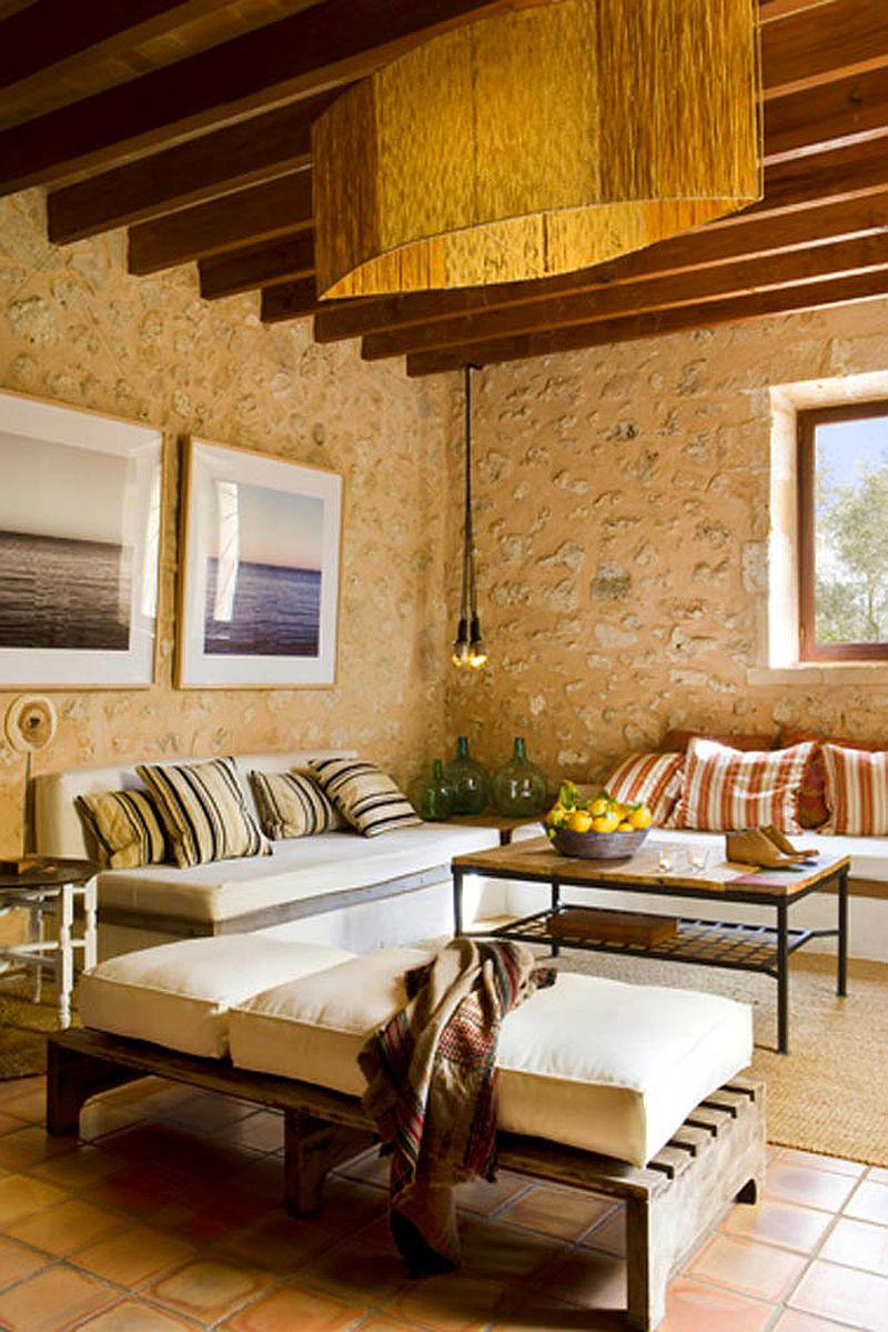 adelaparvu.com despre Casa Son Huguet, Foto Jordi Canosa  (22)