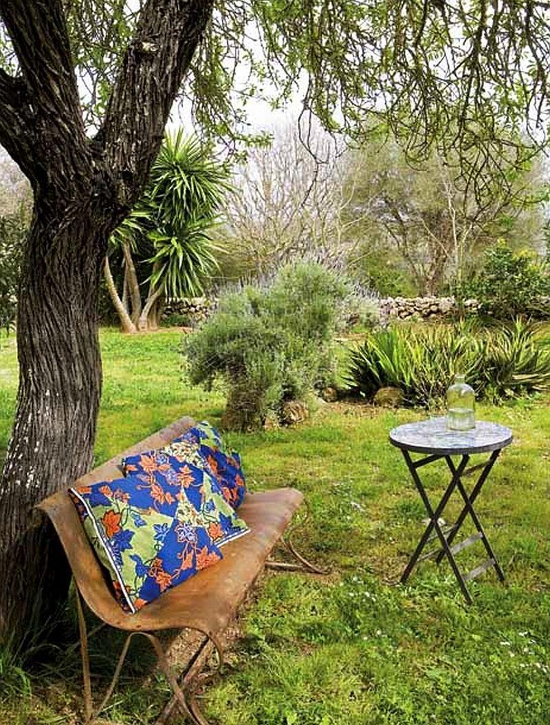 adelaparvu.com despre Casa Son Huguet, Foto Jordi Canosa  (4)