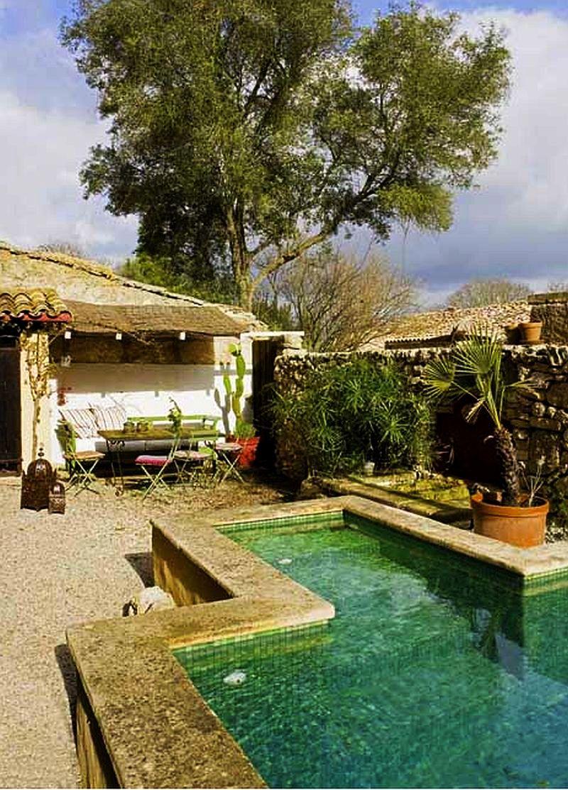 adelaparvu.com despre Casa Son Huguet, Foto Jordi Canosa  (5)