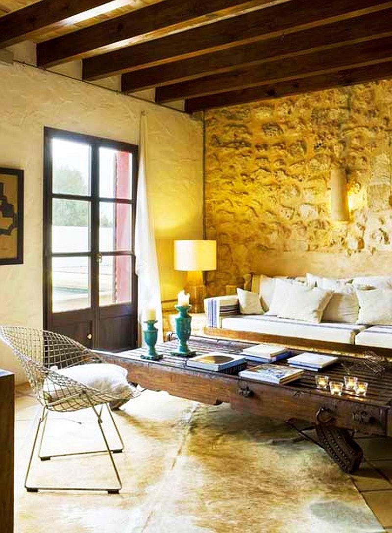 adelaparvu.com despre Casa Son Huguet, Foto Jordi Canosa  (8)