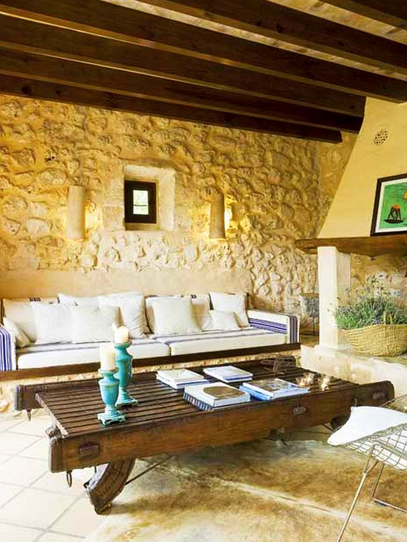 adelaparvu.com despre Casa Son Huguet, Foto Jordi Canosa  (9)
