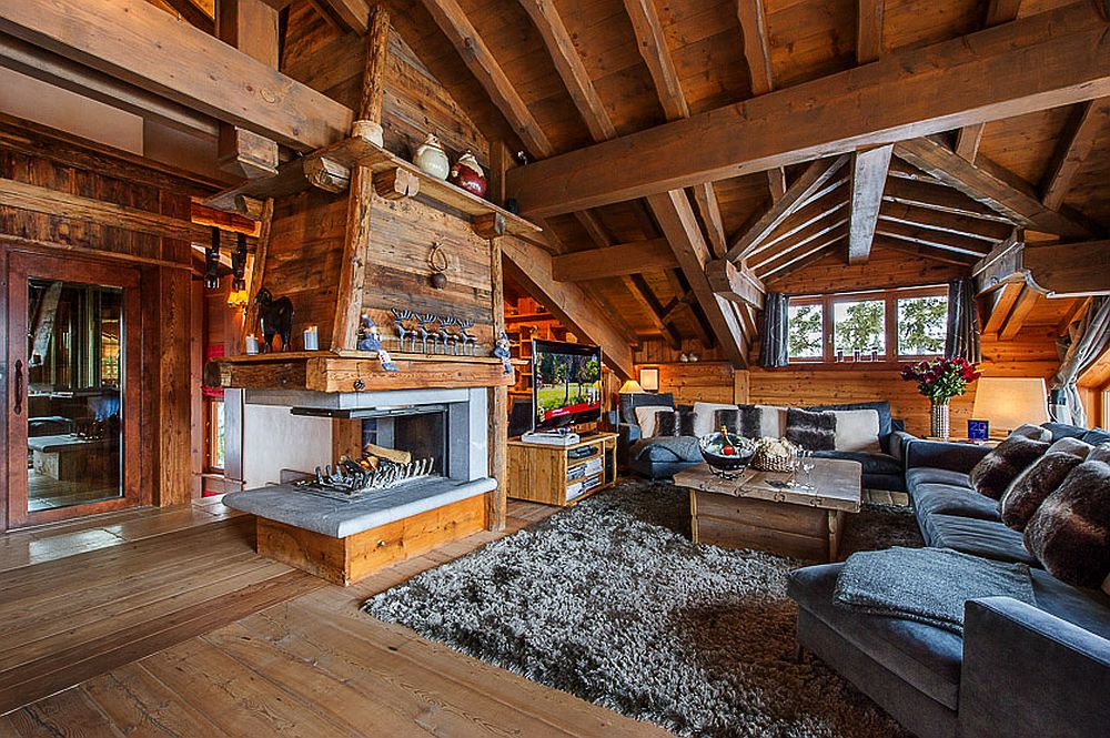 adelaparvu.com despre Chalet Aspen Courchevel (2)