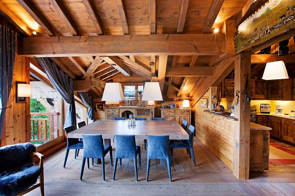 adelaparvu.com despre Chalet Aspen Courchevel (7)