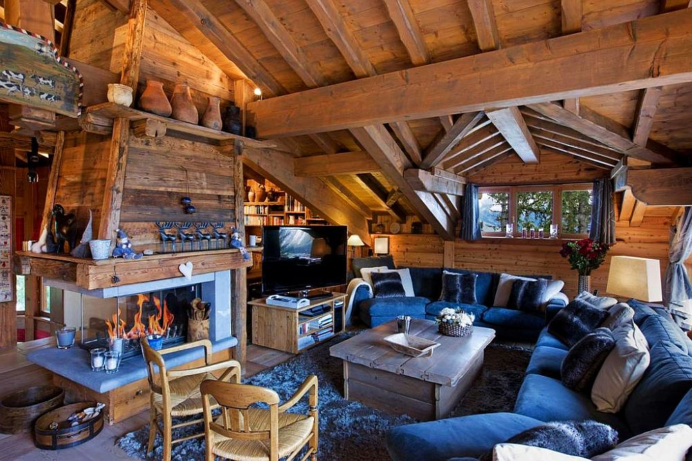 adelaparvu.com despre Chalet Aspen Courchevel (8)