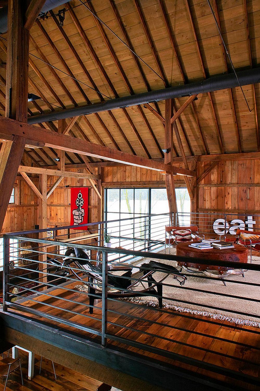adelaparvu.com despre Michigan Barn, architect Austin DePree, Northworks Architects  (10)