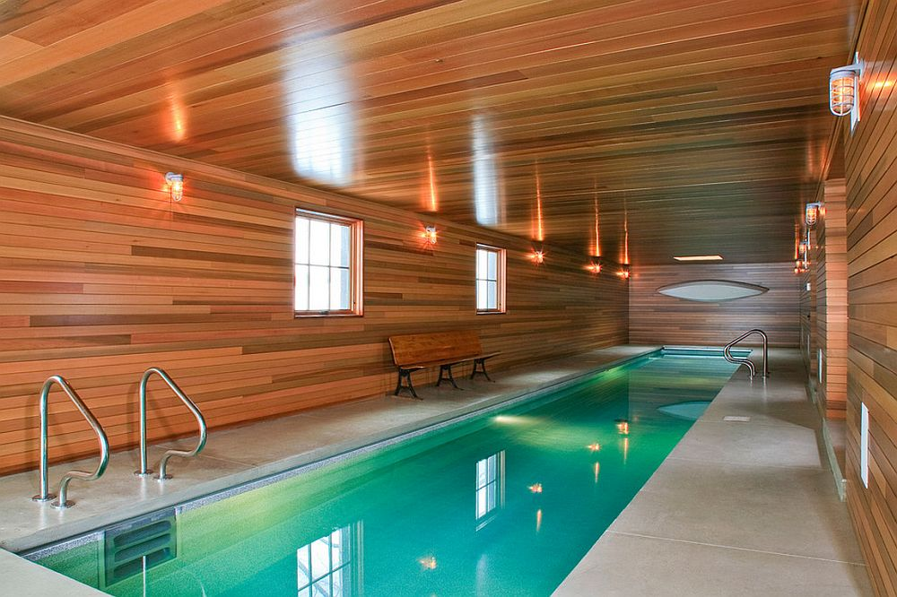 adelaparvu.com despre Michigan Barn, architect Austin DePree, Northworks Architects, piscina interioara intr-un hambar modernizat (12)