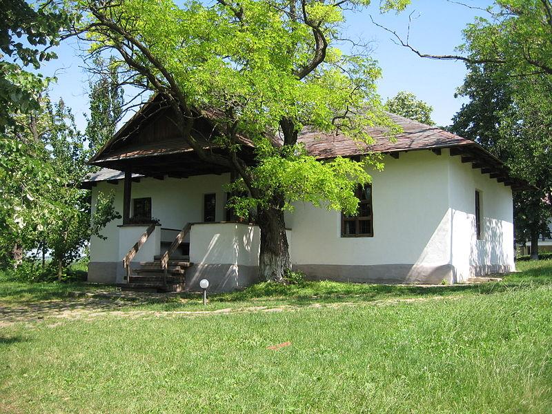 adelaparvu.com despre Mihai Eminescu, Text Adrian Parvu, Foto Casa Memoriala Ipotesti 5
