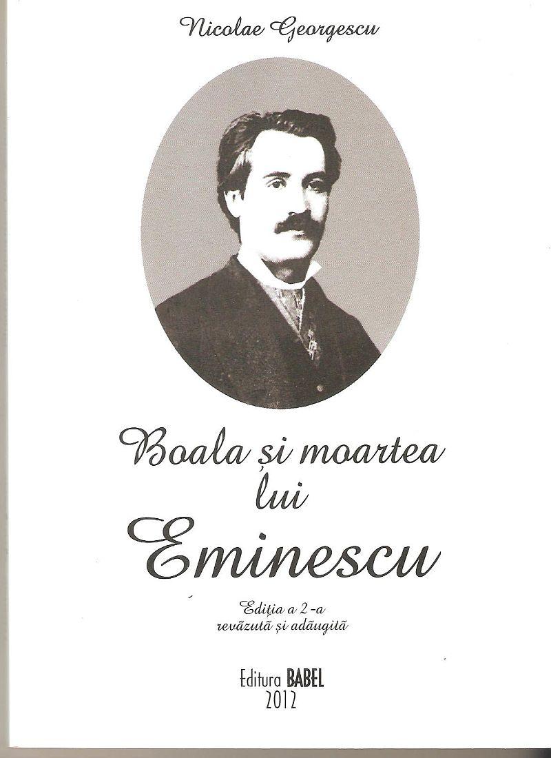 adelaparvu.com despre Mihai Eminescu, Text Adrian Parvu