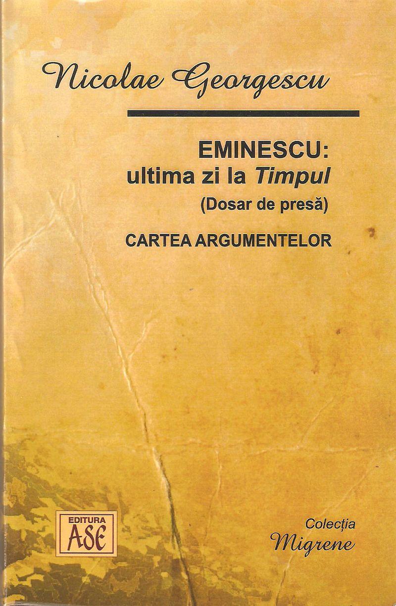 adelaparvu.com despre Mihai Eminescu, Text Adrian Parvu2