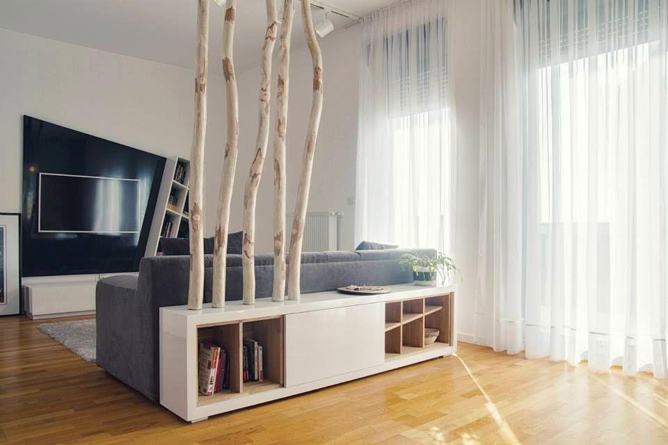 adelaparvu.com despre amenajare apartament 3 camere Timisoara, design interior Ezzo Design (1)