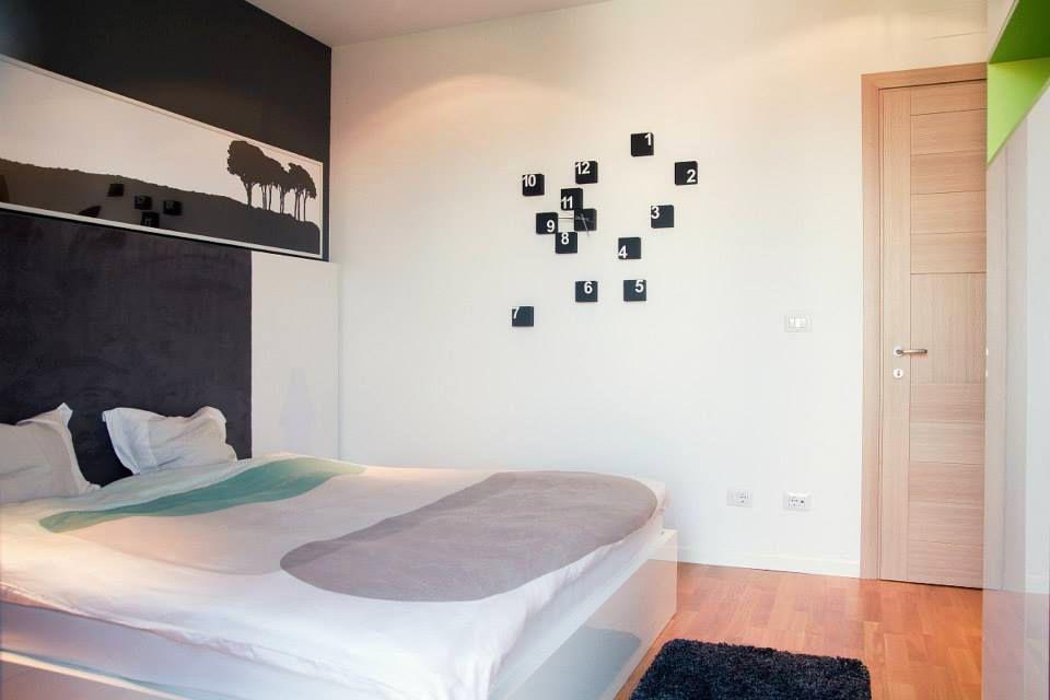 adelaparvu.com despre amenajare apartament 3 camere Timisoara, design interior Ezzo Design (10)