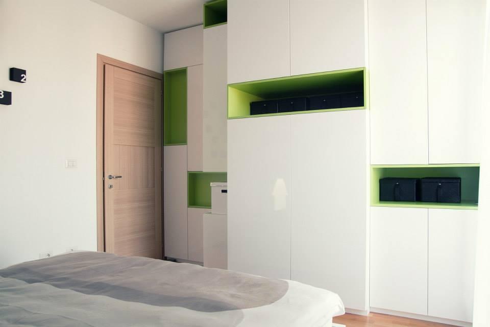 adelaparvu.com despre amenajare apartament 3 camere Timisoara, design interior Ezzo Design (14)