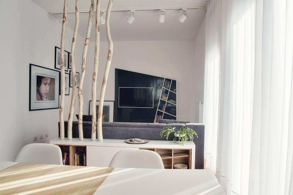 adelaparvu.com despre amenajare apartament 3 camere Timisoara, design interior Ezzo Design (15)