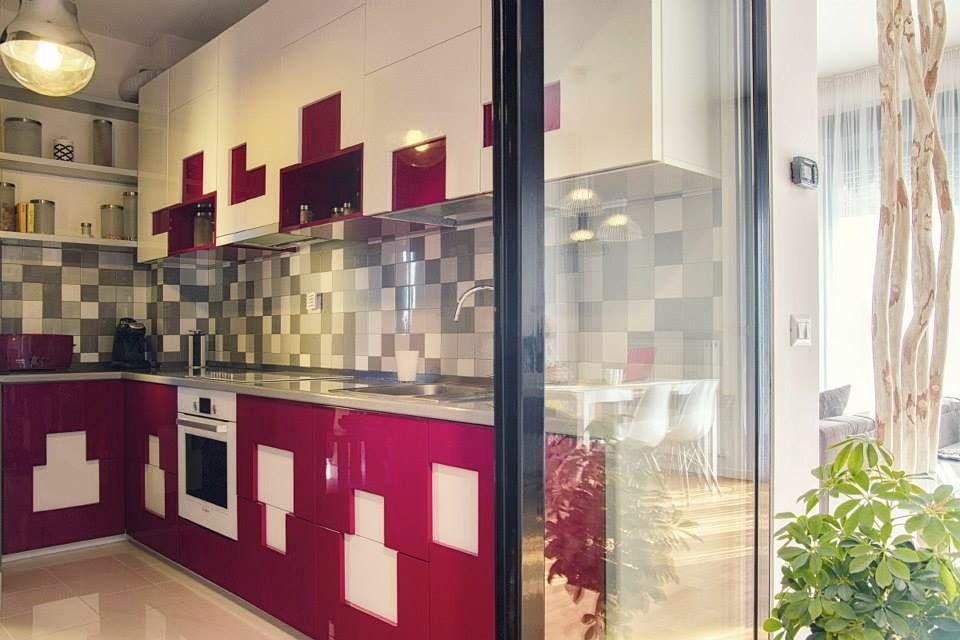 adelaparvu.com despre amenajare apartament 3 camere Timisoara, design interior Ezzo Design (2)