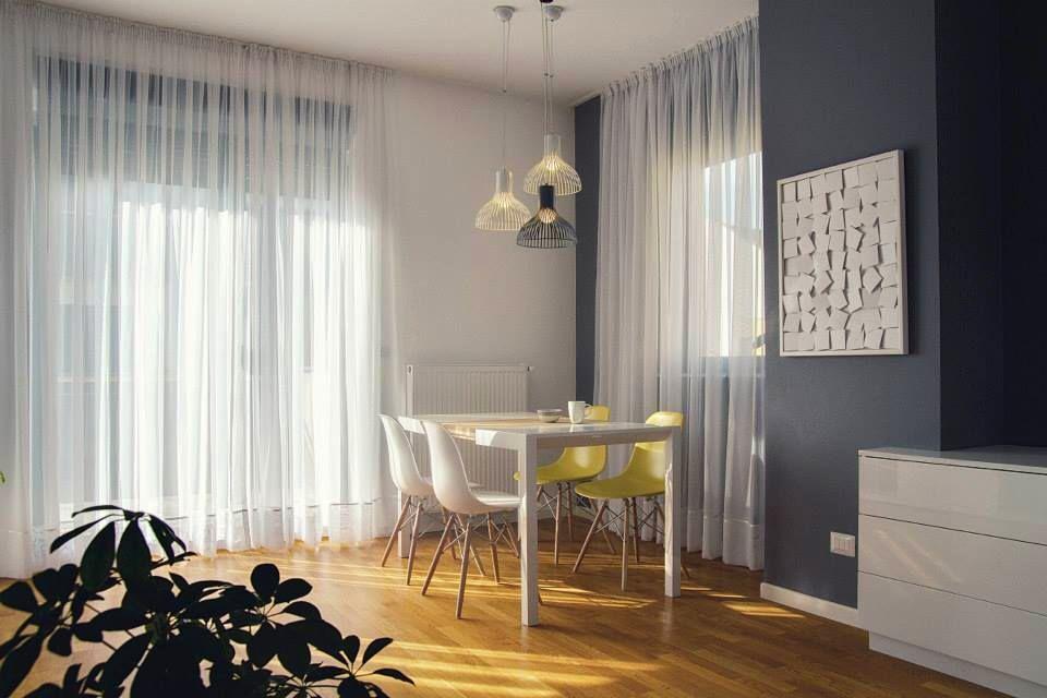 adelaparvu.com despre amenajare apartament 3 camere Timisoara, design interior Ezzo Design (3)