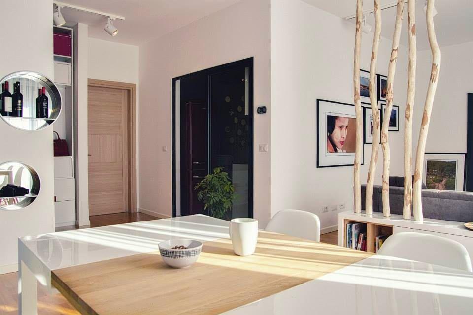 adelaparvu.com despre amenajare apartament 3 camere Timisoara, design interior Ezzo Design (4)
