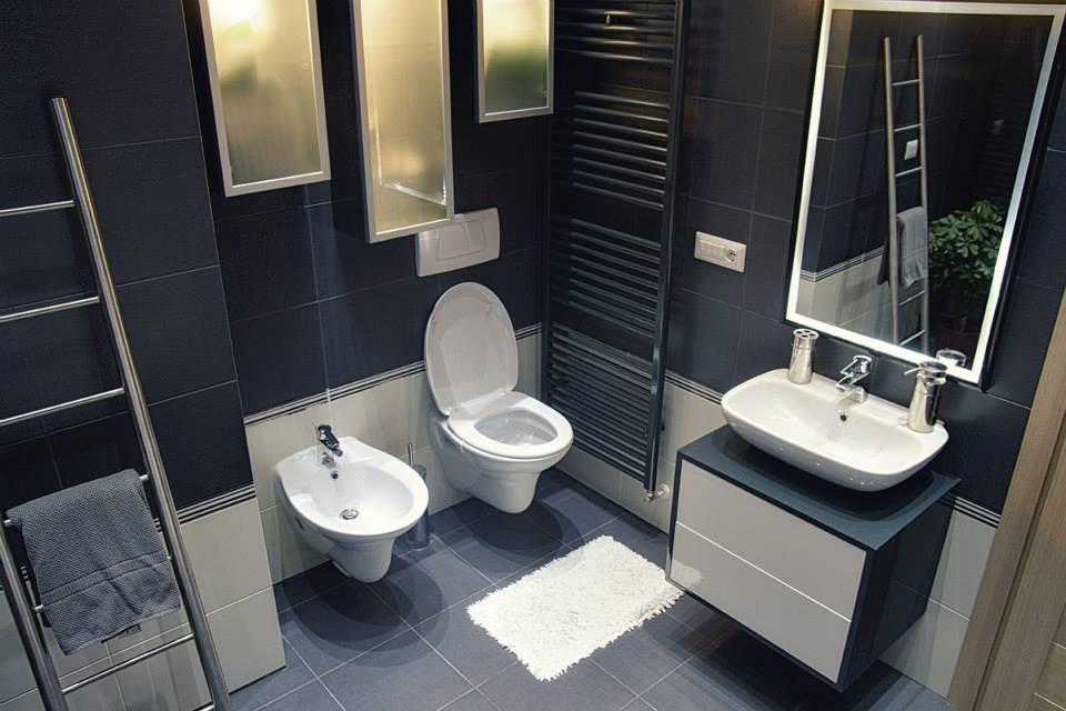 adelaparvu.com despre amenajare apartament 3 camere Timisoara, design interior Ezzo Design (8)