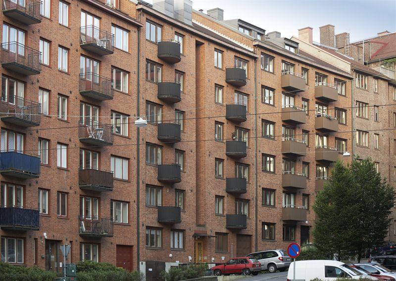 adelaparvu.com despre apartament 3 camere, Foto Janne Olander, Standshem (10)